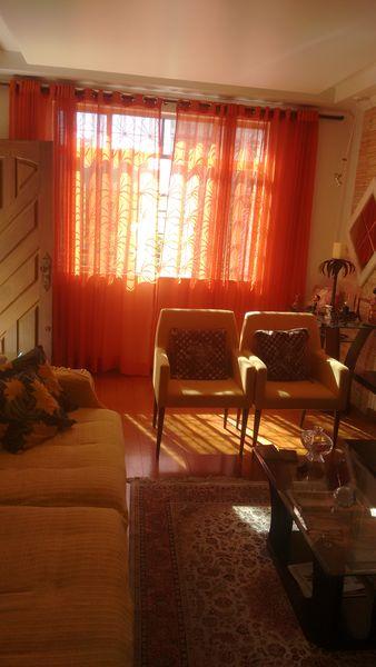 FOTO 3 - Casa em Condomínio à venda Rua Arcozelo,Vila Valqueire, Rio de Janeiro - R$ 1.150.000 - RF210 - 4