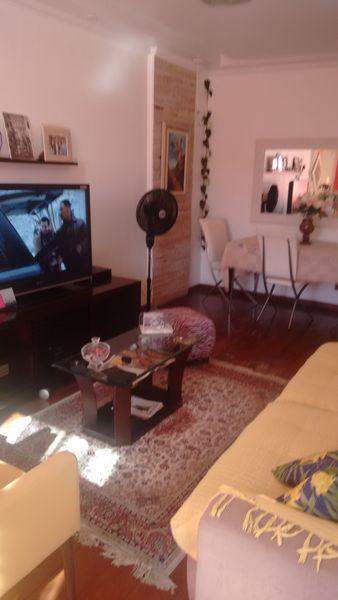 FOTO 4 - Casa em Condomínio à venda Rua Arcozelo,Vila Valqueire, Rio de Janeiro - R$ 1.150.000 - RF210 - 5