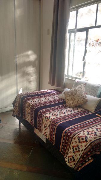 FOTO 6 - Casa em Condomínio à venda Rua Arcozelo,Vila Valqueire, Rio de Janeiro - R$ 1.150.000 - RF210 - 7
