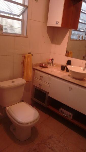 FOTO 7 - Casa em Condomínio à venda Rua Arcozelo,Vila Valqueire, Rio de Janeiro - R$ 1.150.000 - RF210 - 8