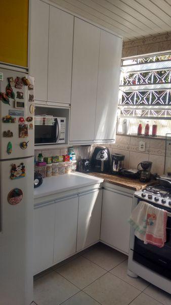 FOTO 9 - Casa em Condomínio à venda Rua Arcozelo,Vila Valqueire, Rio de Janeiro - R$ 1.150.000 - RF210 - 10