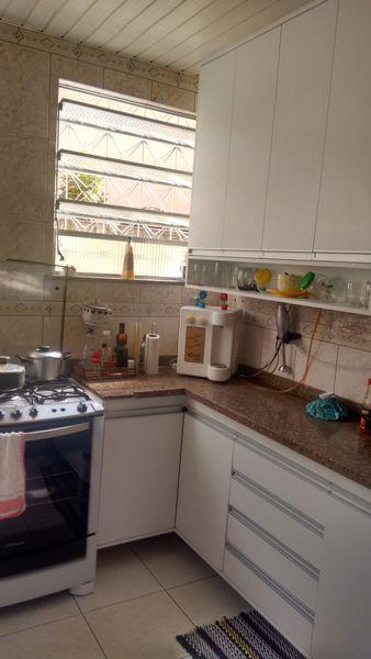 FOTO 10 - Casa em Condomínio à venda Rua Arcozelo,Vila Valqueire, Rio de Janeiro - R$ 1.150.000 - RF210 - 11