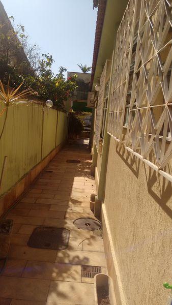 FOTO 12 - Casa em Condomínio à venda Rua Arcozelo,Vila Valqueire, Rio de Janeiro - R$ 1.150.000 - RF210 - 13