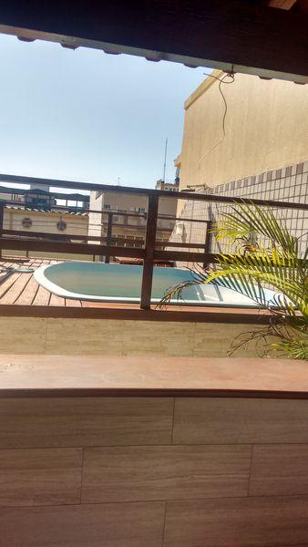 FOTO 14 - Casa em Condomínio à venda Rua Arcozelo,Vila Valqueire, Rio de Janeiro - R$ 1.150.000 - RF210 - 15