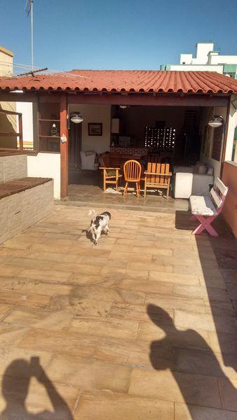 FOTO 15 - Casa em Condomínio à venda Rua Arcozelo,Vila Valqueire, Rio de Janeiro - R$ 1.150.000 - RF210 - 16