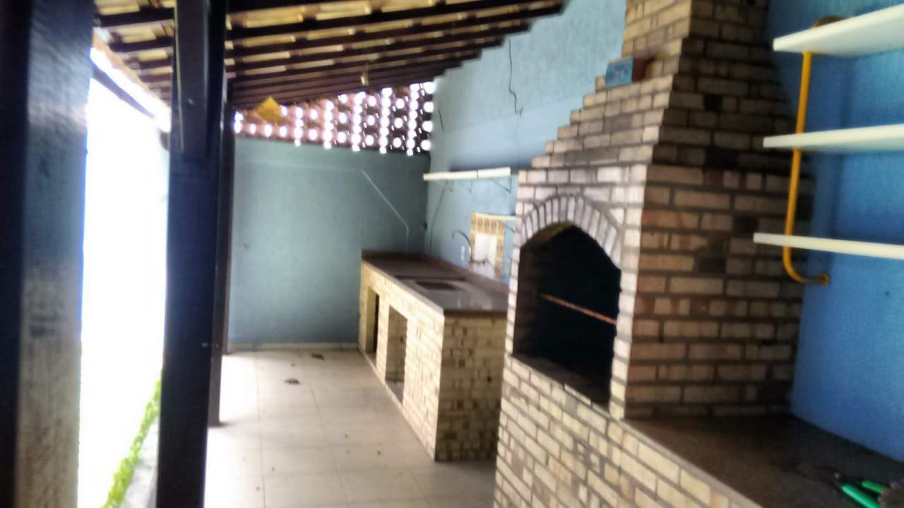 FOTO 20 - Casa em Condomínio à venda Rua Moacir dos Santos Lima,Vila Valqueire, Rio de Janeiro - R$ 900.000 - RF213 - 21