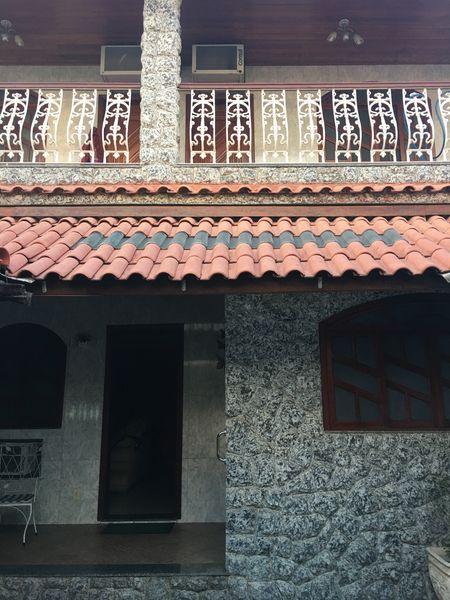FOTO 1 - Casa à venda Rua das Verbenas,Vila Valqueire, Rio de Janeiro - R$ 1.150.000 - RF214 - 1