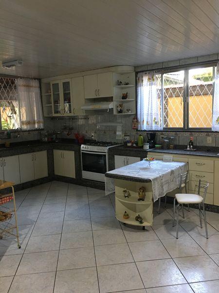 FOTO 7 - Casa à venda Rua das Verbenas,Vila Valqueire, Rio de Janeiro - R$ 1.150.000 - RF214 - 8