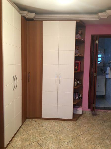 FOTO 10 - Casa à venda Rua das Verbenas,Vila Valqueire, Rio de Janeiro - R$ 1.150.000 - RF214 - 11