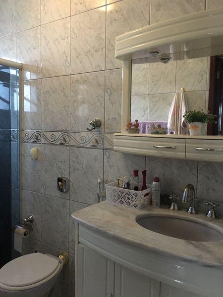 FOTO 11 - Casa à venda Rua das Verbenas,Vila Valqueire, Rio de Janeiro - R$ 1.150.000 - RF214 - 12