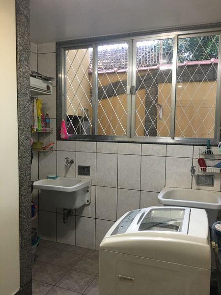 FOTO 18 - Casa à venda Rua das Verbenas,Vila Valqueire, Rio de Janeiro - R$ 1.150.000 - RF214 - 19