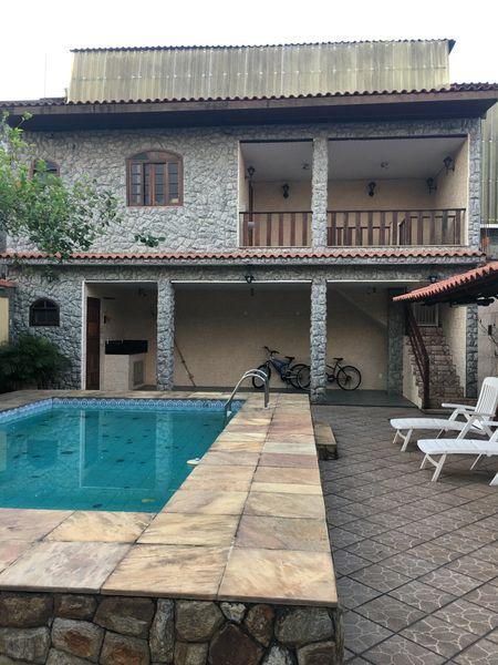 FOTO 19 - Casa à venda Rua das Verbenas,Vila Valqueire, Rio de Janeiro - R$ 1.150.000 - RF214 - 20