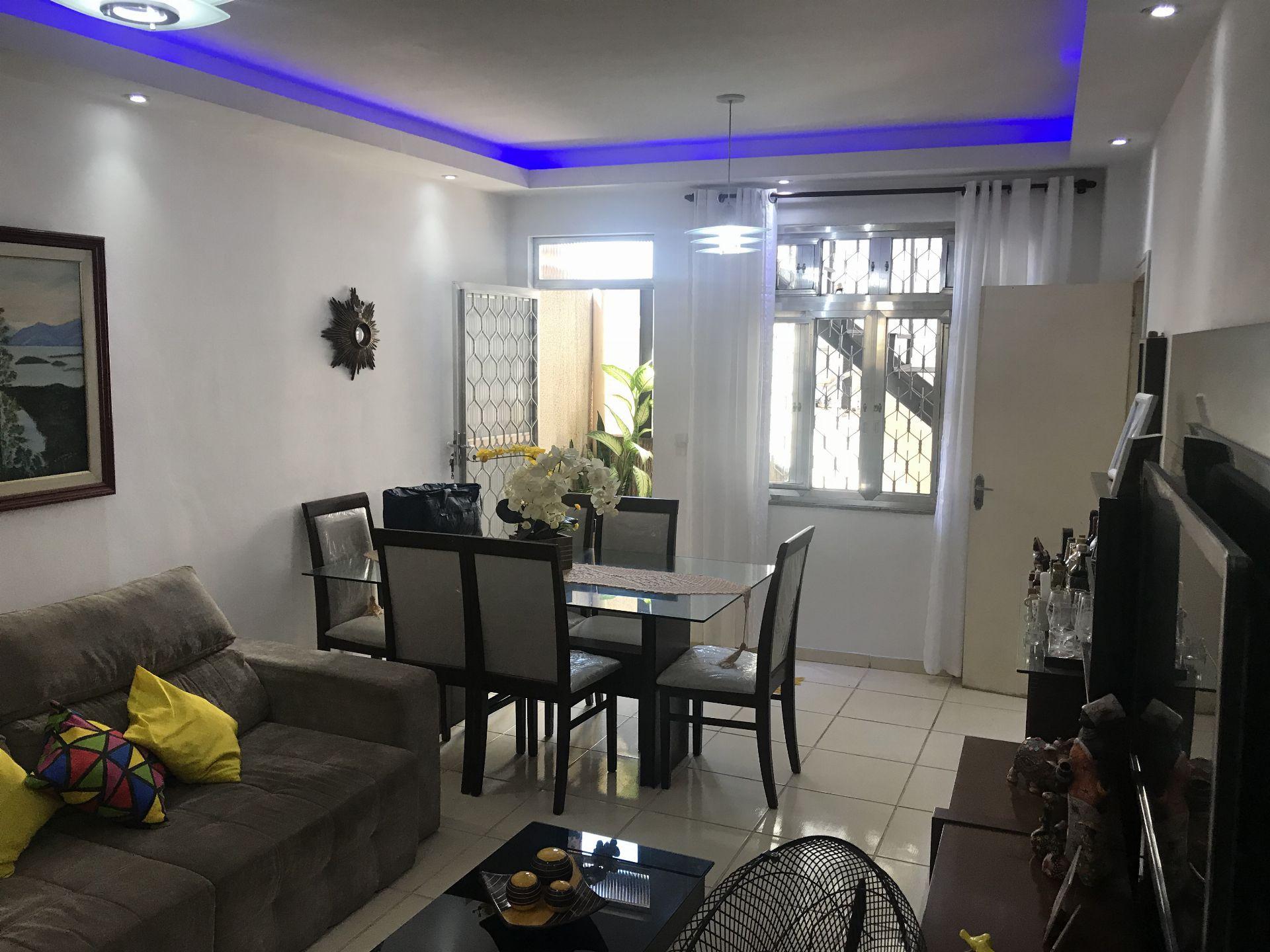 FOTO 2 - Casa em Condomínio à venda Rua Upiara,Bento Ribeiro, Rio de Janeiro - R$ 650.000 - RF215 - 3