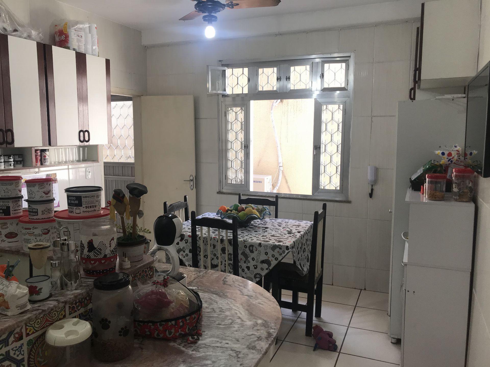 FOTO 4 - Casa em Condomínio à venda Rua Upiara,Bento Ribeiro, Rio de Janeiro - R$ 650.000 - RF215 - 5