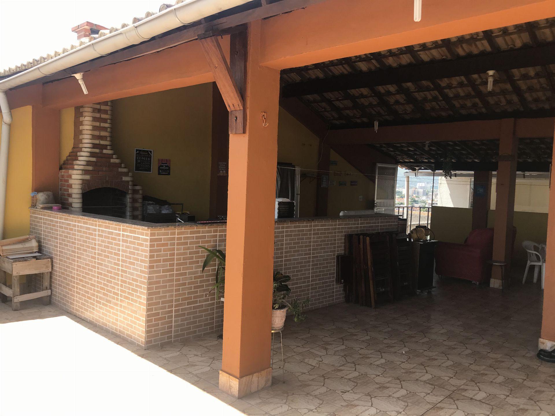 FOTO 18 - Casa em Condomínio à venda Rua Upiara,Bento Ribeiro, Rio de Janeiro - R$ 650.000 - RF215 - 19