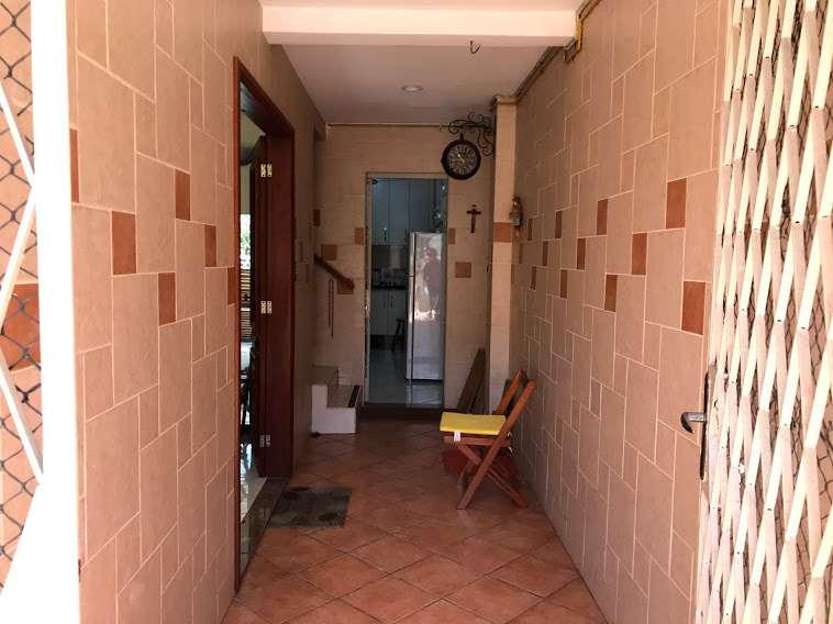FOTO 5 - Casa de Vila à venda Rua Pedro Teles,Praça Seca, Rio de Janeiro - R$ 480.000 - RF220 - 6