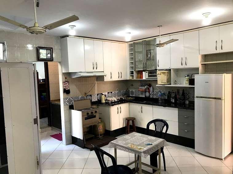 FOTO 6 - Casa de Vila à venda Rua Pedro Teles,Praça Seca, Rio de Janeiro - R$ 480.000 - RF220 - 7