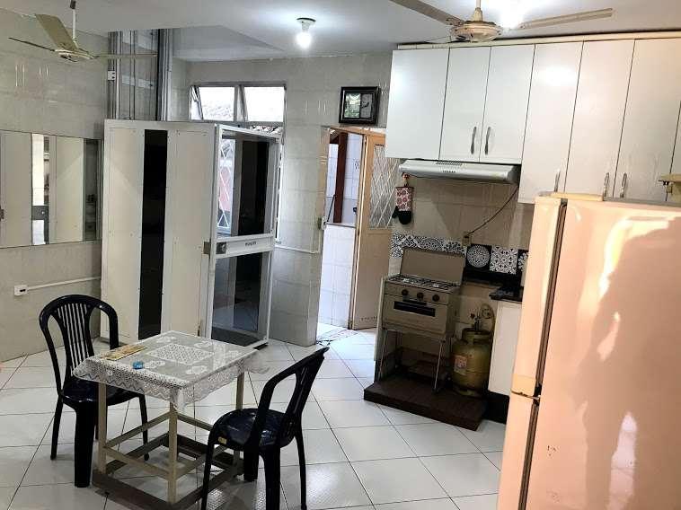 FOTO 7 - Casa de Vila à venda Rua Pedro Teles,Praça Seca, Rio de Janeiro - R$ 480.000 - RF220 - 8