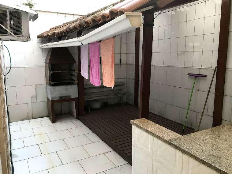 FOTO 9 - Casa de Vila à venda Rua Pedro Teles,Praça Seca, Rio de Janeiro - R$ 480.000 - RF220 - 10
