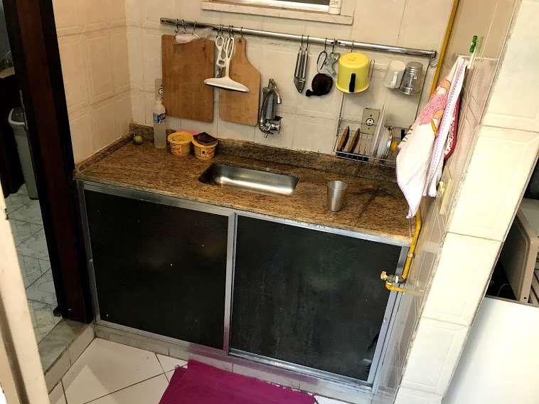 FOTO 10 - Casa de Vila à venda Rua Pedro Teles,Praça Seca, Rio de Janeiro - R$ 480.000 - RF220 - 11