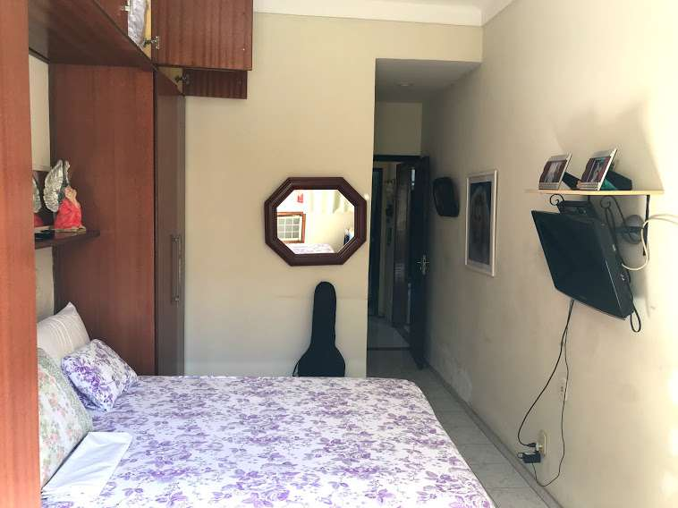 FOTO 12 - Casa de Vila à venda Rua Pedro Teles,Praça Seca, Rio de Janeiro - R$ 480.000 - RF220 - 13
