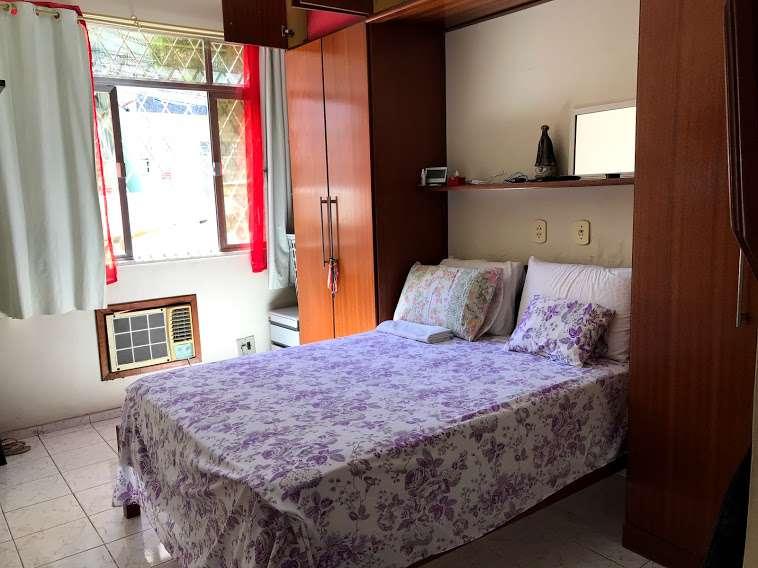 FOTO 13 - Casa de Vila à venda Rua Pedro Teles,Praça Seca, Rio de Janeiro - R$ 480.000 - RF220 - 14