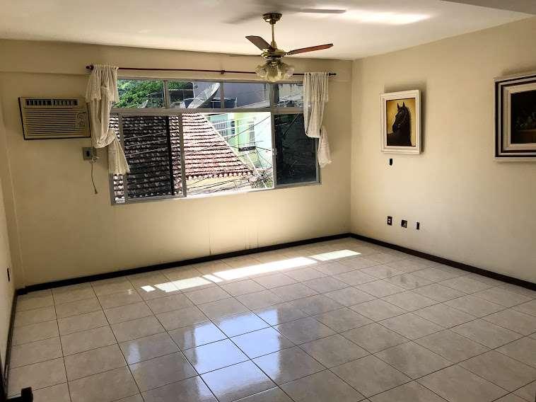 FOTO 16 - Casa de Vila à venda Rua Pedro Teles,Praça Seca, Rio de Janeiro - R$ 480.000 - RF220 - 17
