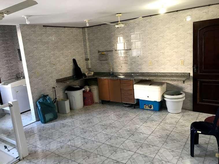 FOTO 17 - Casa de Vila à venda Rua Pedro Teles,Praça Seca, Rio de Janeiro - R$ 480.000 - RF220 - 18