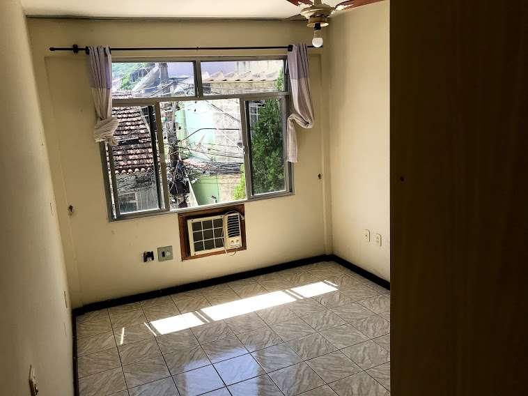 FOTO 19 - Casa de Vila à venda Rua Pedro Teles,Praça Seca, Rio de Janeiro - R$ 480.000 - RF220 - 20