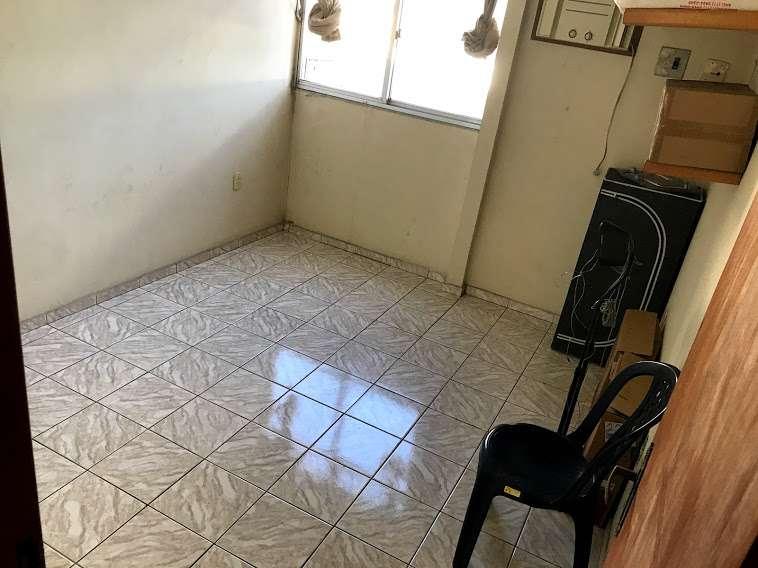 FOTO 22 - Casa de Vila à venda Rua Pedro Teles,Praça Seca, Rio de Janeiro - R$ 480.000 - RF220 - 23