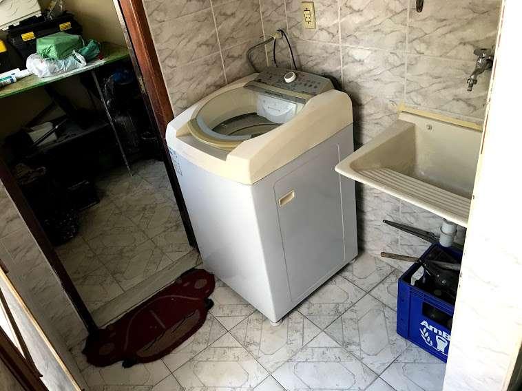 FOTO 23 - Casa de Vila à venda Rua Pedro Teles,Praça Seca, Rio de Janeiro - R$ 480.000 - RF220 - 24