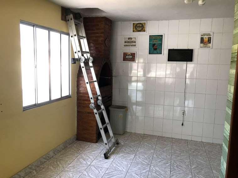 FOTO 28 - Casa de Vila à venda Rua Pedro Teles,Praça Seca, Rio de Janeiro - R$ 480.000 - RF220 - 29