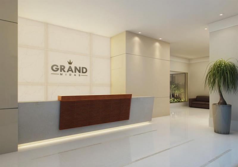 Entrada - Fachada - Grand Midas - 100 - 1