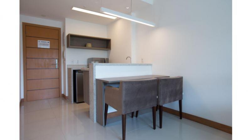 Cozinha - Fachada - Grand Midas - 100 - 18