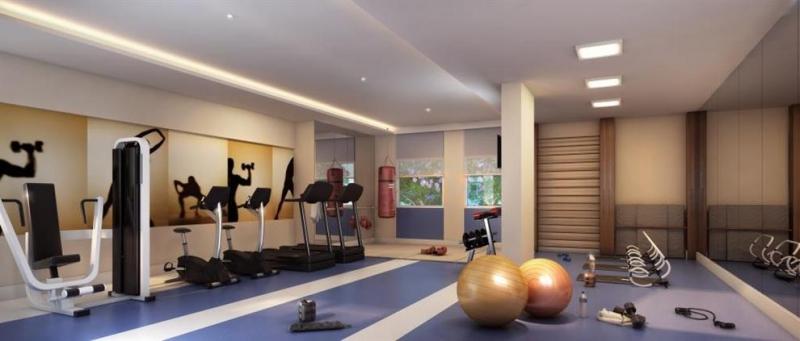 Fitness - Fachada - Viva Penha - 103 - 15