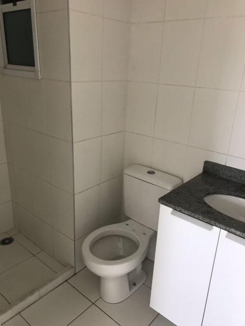 Banheiro - Fachada - Alegria Clube - 113 - 14