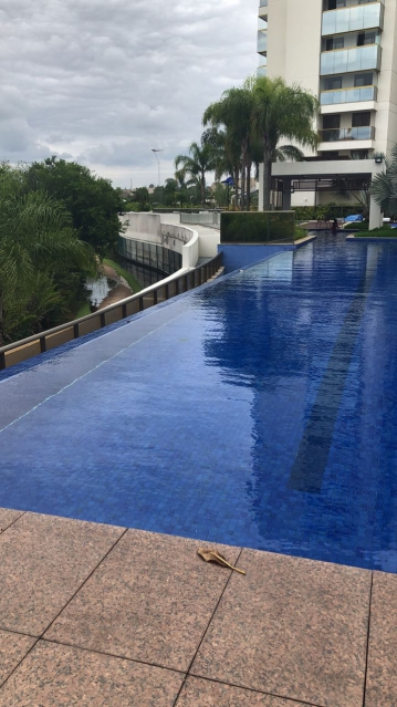 Piscina  - Fachada - Royal Blue - 114 - 5