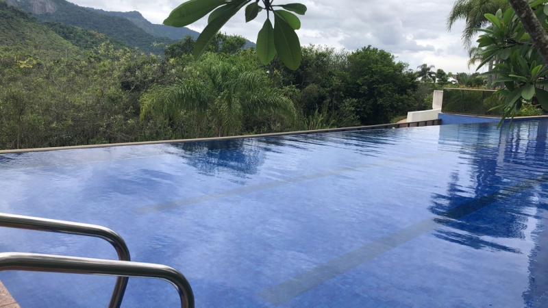Piscina  - Fachada - Royal Blue - 114 - 8