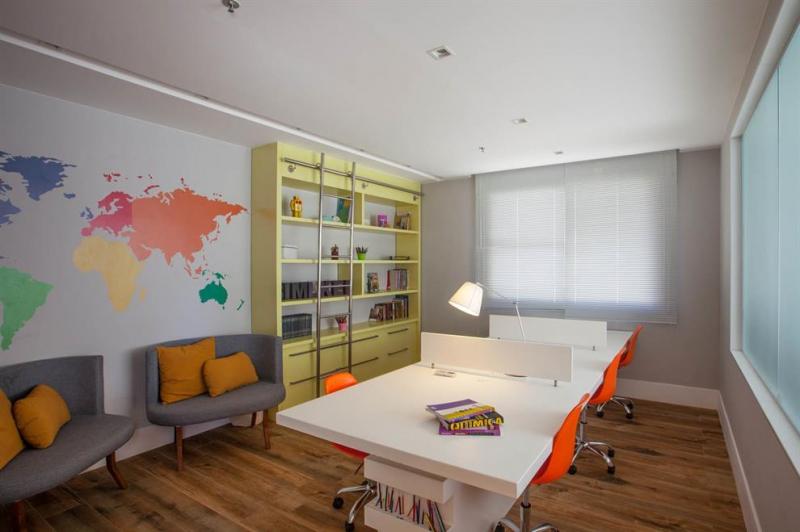 Sala de estudos - Fachada - Refinatto Condominio Club - 23 - 4