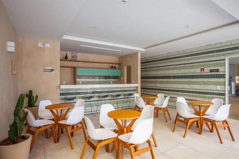 Bar da piscina - Fachada - Refinatto Condominio Club - 23 - 6