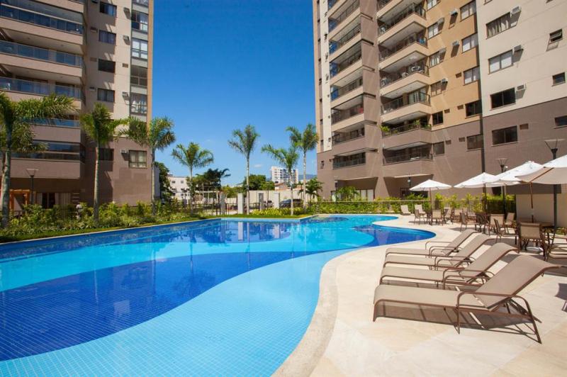 Lançamento Refinatto Condominio Club - Cachambi - Rio de Janeiro - RJ - 23