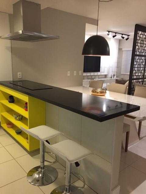 Cozinha - Fachada - Botafogo - B Side - 26 - 7