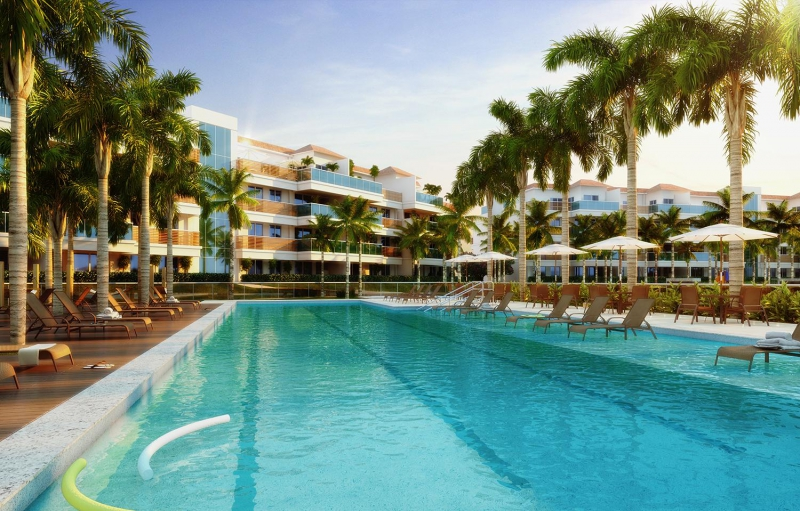 15_piscina_adulto_hr_lr - Fachada - Barra Village Lakes - 28 - 7