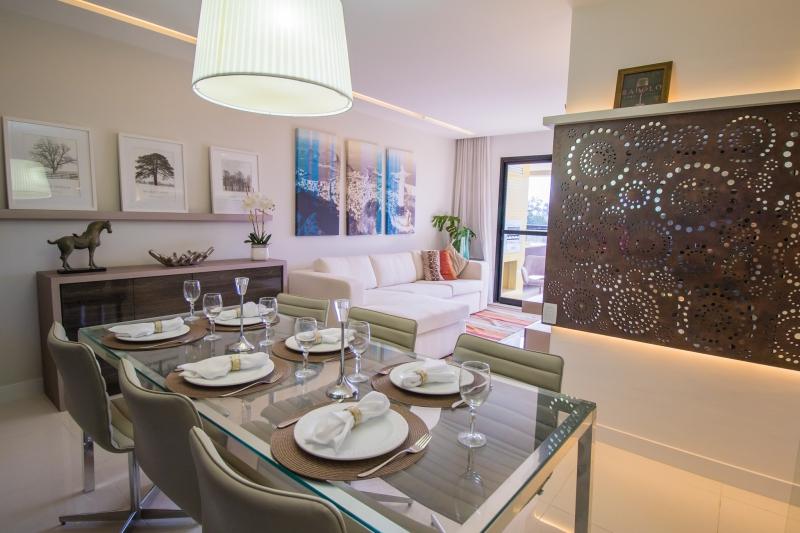 Sala de Jantar - Fachada - You Designe - 38 - 10