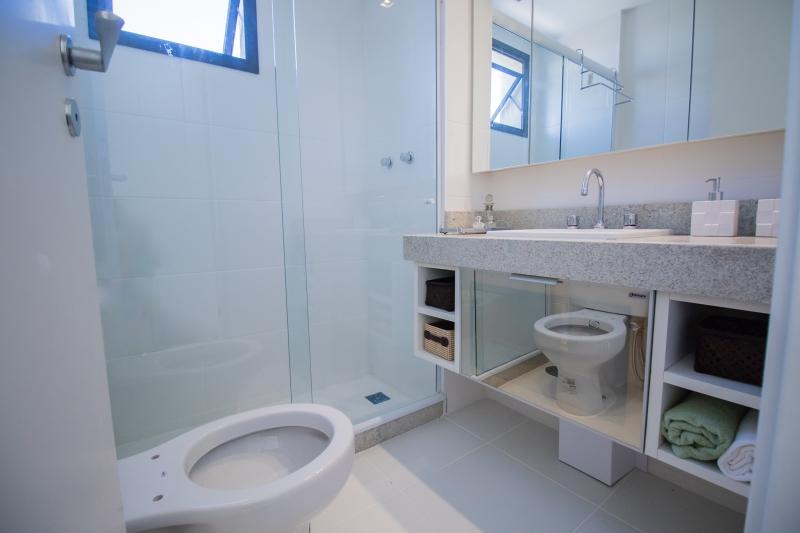Banheiro suíte - Fachada - You Designe - 38 - 12