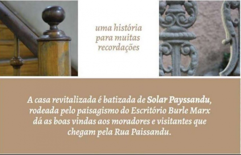 Capturar - Fachada - Residencial Payssandu - 56 - 4
