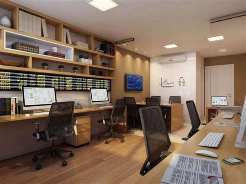 Sala Comercial - Fachada - Carioca Offices - 64 - 4