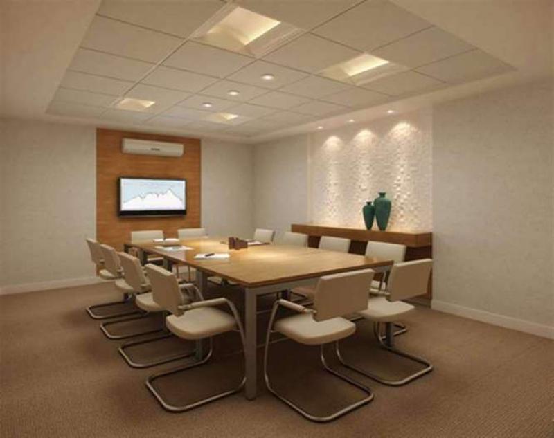 Sala de Reunião - Fachada - Carioca Offices - 64 - 6