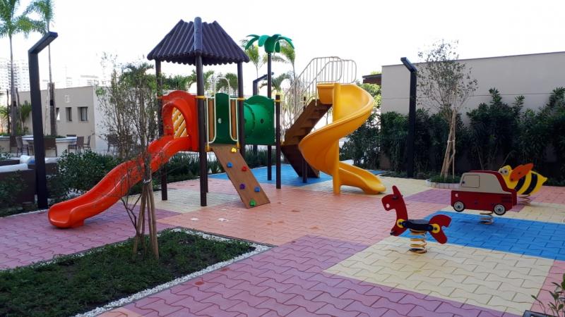 Play  - Fachada - RJZ Cyrela Like - 69 - 22