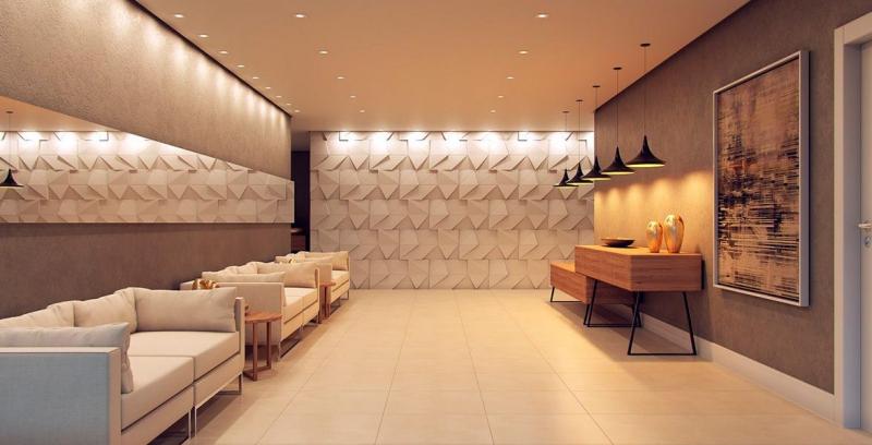 Hall - Fachada - Norte Premium - 72 - 3